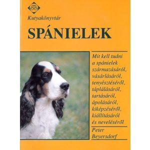 Spánielek