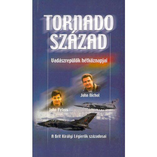Tornado század