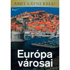 Európa városai