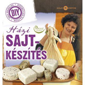 DIY: Házi sajtkészítés