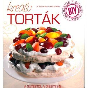 DIY: Kreatív torták
