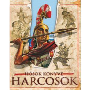 Hősök könyve - HARCOSOK