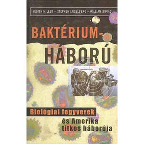 Baktériumháború