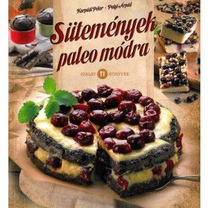 Sütemények paleo módra