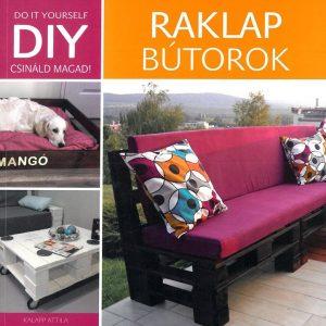 DIY: Raklap bútorok