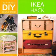 DIY: Ikea hack