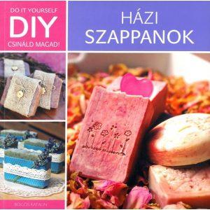 DIY: Házi szappanok
