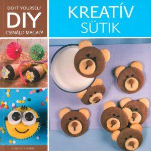 DIY: Kreatív sütik