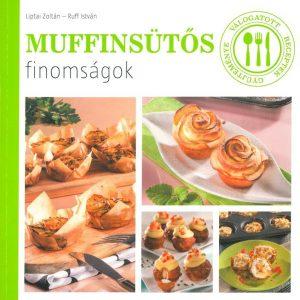 Muffinsütős finomságok