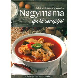 Nagymama újabb receptjei
