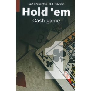 Hold'em Cash Game 1 - 2