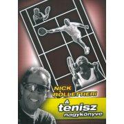 A tenisz nagykönyve