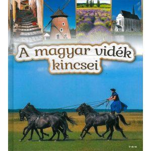 A magyar vidék kincsei - SÉRÜLT KÖNYV