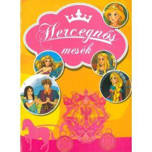 Hercegnős mesék