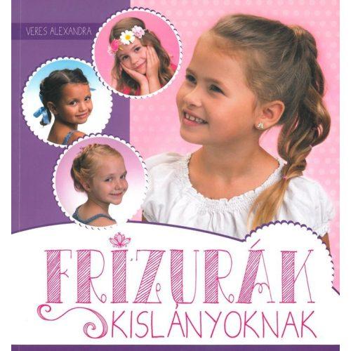 Frizurák kislányoknak