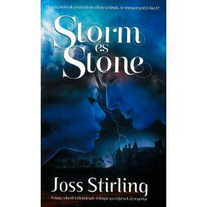 Storm és Stone