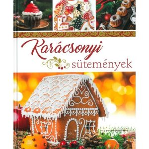 Karácsonyi sütemények