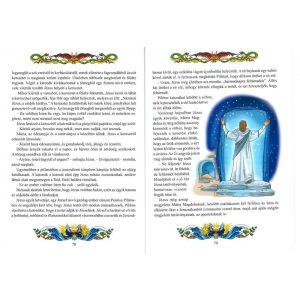 Olvasókönyv a legszebb Bibliai törénetekből