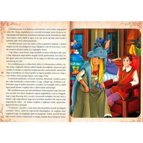 Aladdin és más klaszikus mesék
