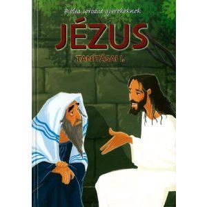 Jézus tanításai I.