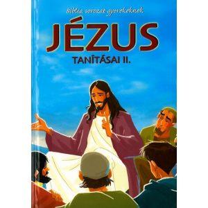 Jézus tanításai II.