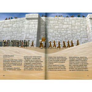 Az ígéret földje   -   Biblia sorozat gyerekek