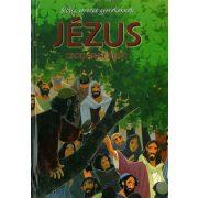 Jézus csodákat tesz
