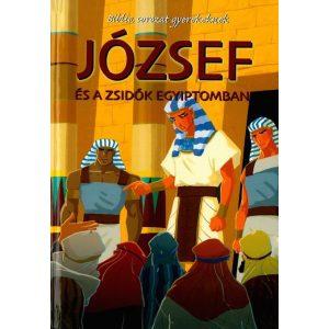 József és a zsidók Egyiptomban
