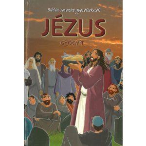 Jézus gyógyít   -    - BIBLIA SOROZAT GYEREKEK