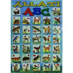 Szemléltető: Állati ABC