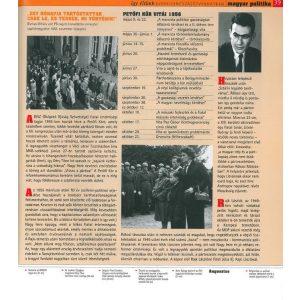 Retroévek: 1. 1956