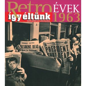 Retroévek: 5. 1963
