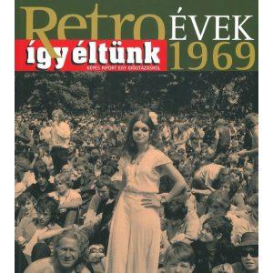 Retroévek: 9. 1969