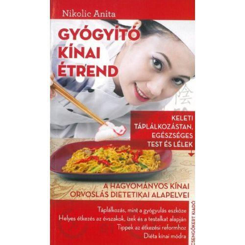 Gyógyító kínai étrend