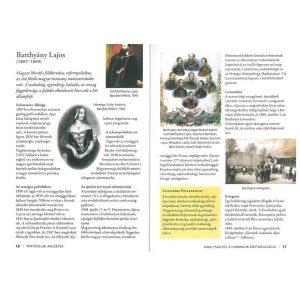 Történelmi arcképek - Királyságtól a harmadik köztársaságig