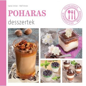 Poharas desszertek