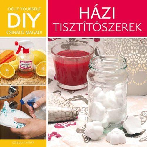 DIY: Házi tisztítószerek