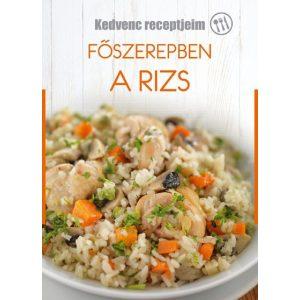 Főszerepben a rizs