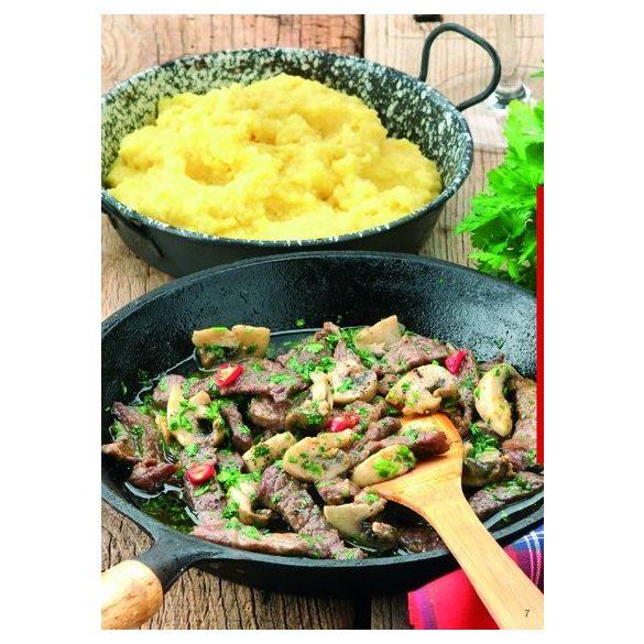 Süssünk steaket!