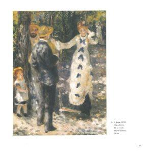 Világhíres festők: Renoir