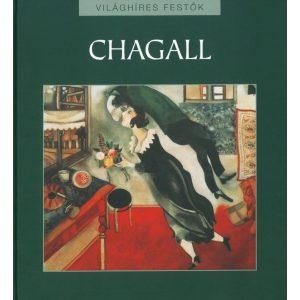 Világhíres festők: Chagall