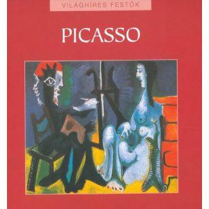 Világhíres festők: Picasso