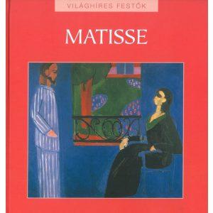 Világhíres festők:Matisse