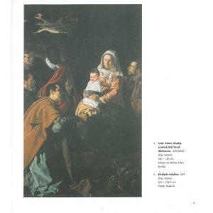 Világhíres festők: Velázquez