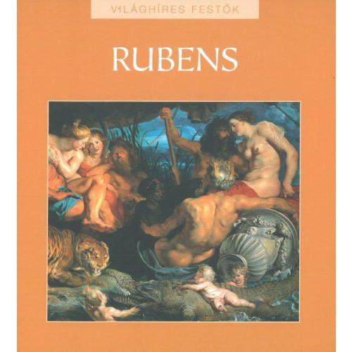 Világhíres festők: Rubens