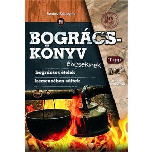Bográcskönyv éheseknek