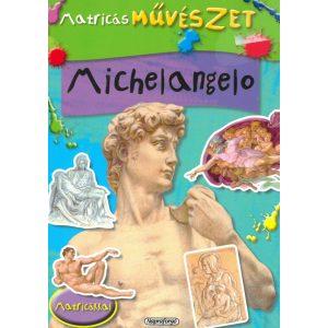 Matricás művészet: Michelangelo