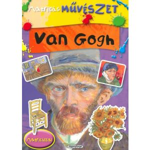 Matricás művészet: Van Gogh