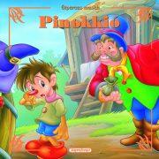 Ötperces mesék: Pinokkió