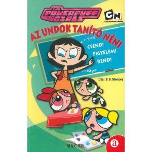 Az undok tanító néni-The Powerpuff Girls
